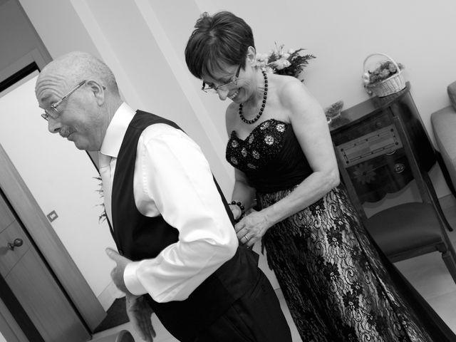 Il matrimonio di Andrea e Simona a Pescara, Pescara 4