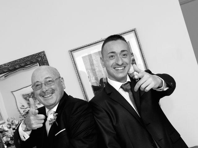 Il matrimonio di Andrea e Simona a Pescara, Pescara 5