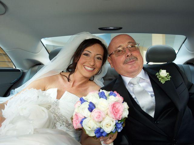 Il matrimonio di Andrea e Simona a Pescara, Pescara 6