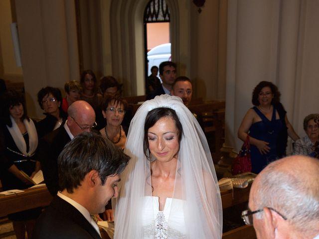 Il matrimonio di Andrea e Simona a Pescara, Pescara 7