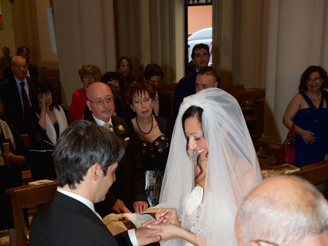 Il matrimonio di Andrea e Simona a Pescara, Pescara 8