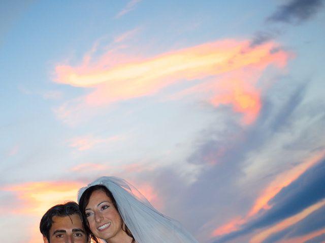 Il matrimonio di Andrea e Simona a Pescara, Pescara 1