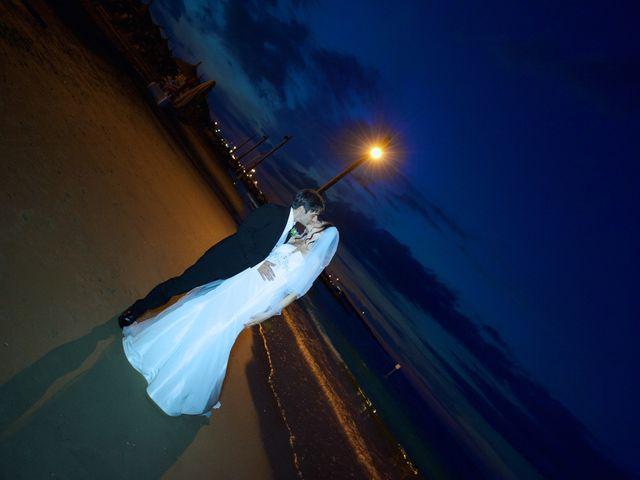 Il matrimonio di Andrea e Simona a Pescara, Pescara 10