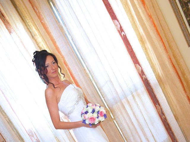 Il matrimonio di Andrea e Simona a Pescara, Pescara 11