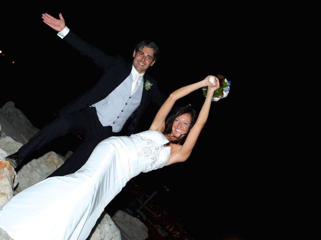 Le nozze di Simona e Andrea