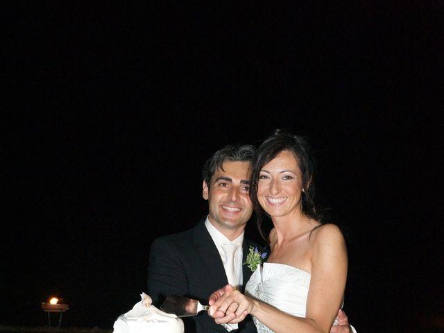 Il matrimonio di Andrea e Simona a Pescara, Pescara 15