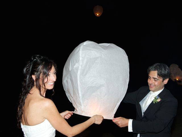 Il matrimonio di Andrea e Simona a Pescara, Pescara 16