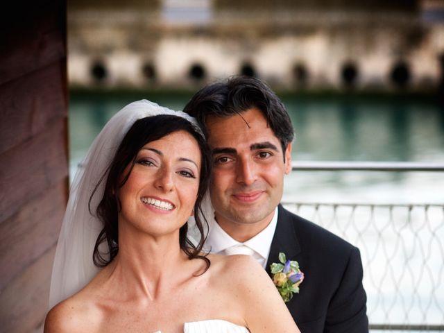 Il matrimonio di Andrea e Simona a Pescara, Pescara 21