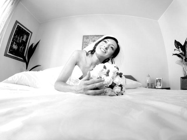 Il matrimonio di Andrea e Simona a Pescara, Pescara 22