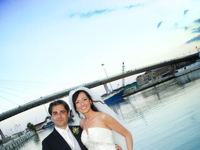 Il matrimonio di Andrea e Simona a Pescara, Pescara 25