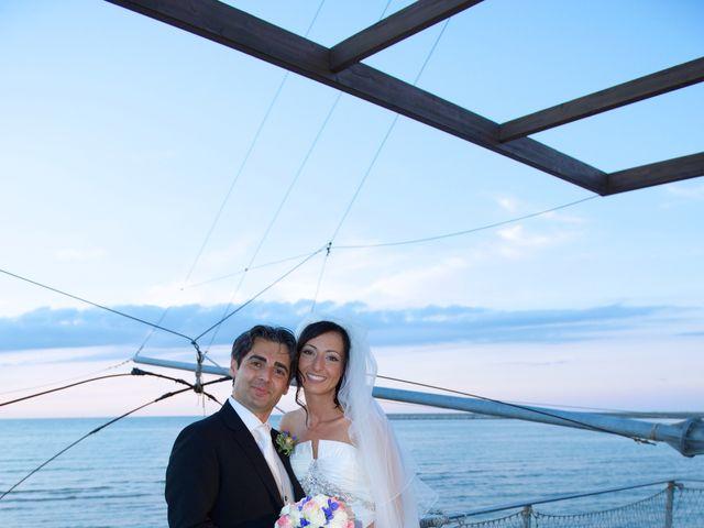 Il matrimonio di Andrea e Simona a Pescara, Pescara 26