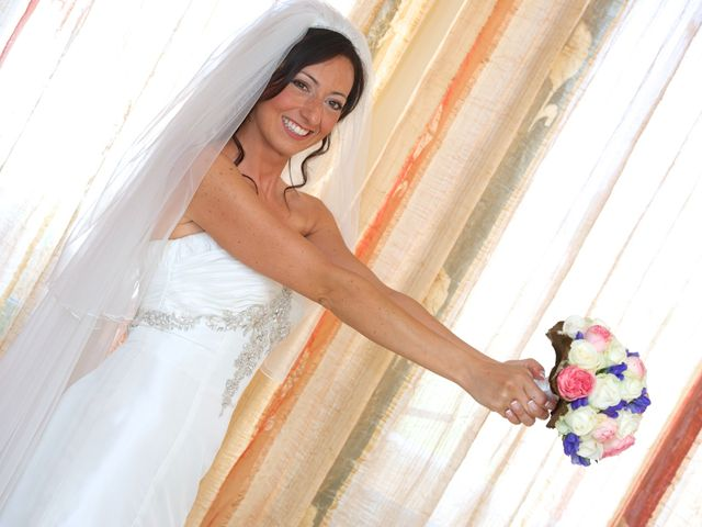 Il matrimonio di Andrea e Simona a Pescara, Pescara 27