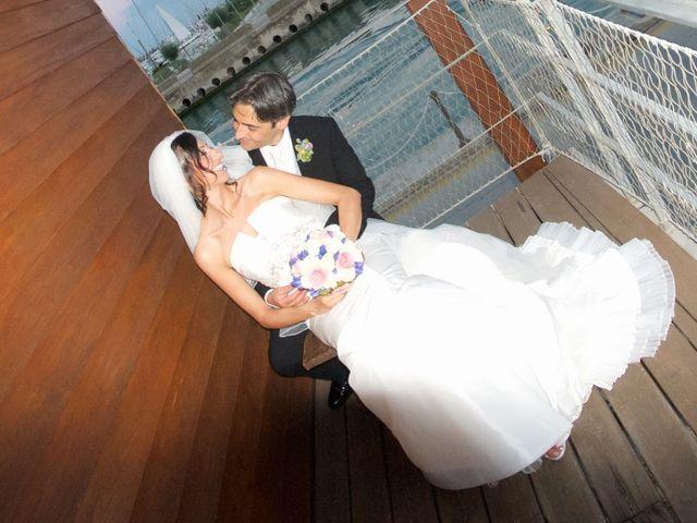 Il matrimonio di Andrea e Simona a Pescara, Pescara 31