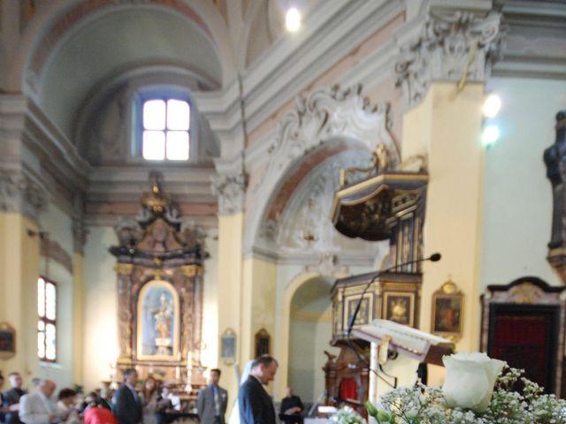 Il matrimonio di Alex e Vanessa a Truccazzano, Milano 5