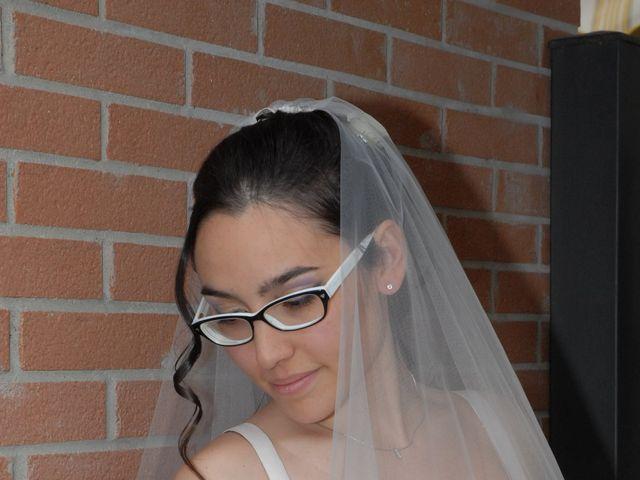 Il matrimonio di Alex e Vanessa a Truccazzano, Milano 7