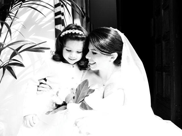 Il matrimonio di Savio e Grazia a Brucoli, Siracusa 4