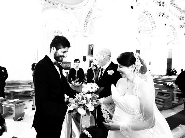 Il matrimonio di Savio e Grazia a Brucoli, Siracusa 5