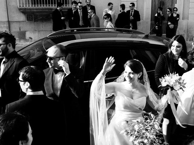 Il matrimonio di Savio e Grazia a Brucoli, Siracusa 6