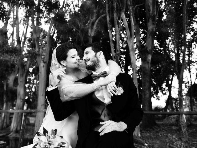 Il matrimonio di Savio e Grazia a Brucoli, Siracusa 7