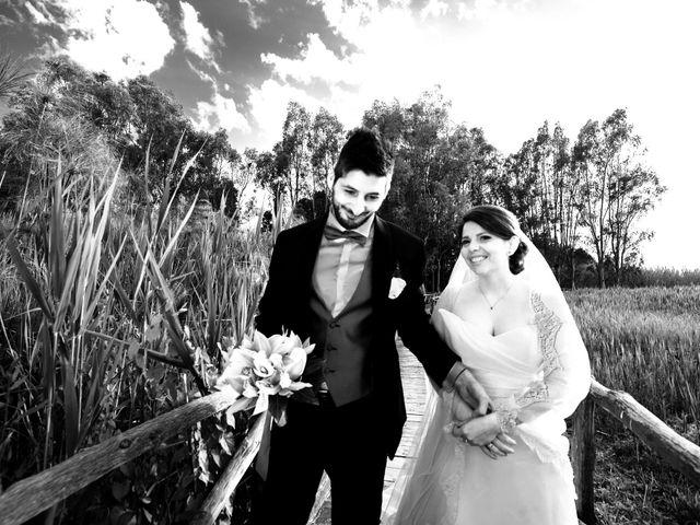 Il matrimonio di Savio e Grazia a Brucoli, Siracusa 8