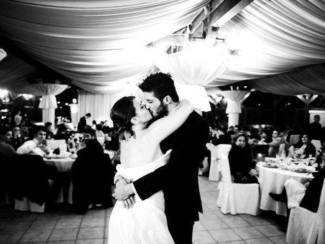 Il matrimonio di Savio e Grazia a Brucoli, Siracusa 1