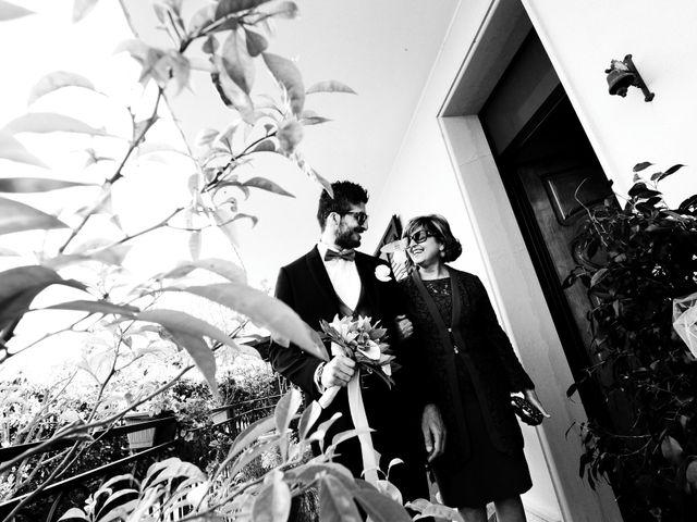 Il matrimonio di Savio e Grazia a Brucoli, Siracusa 9