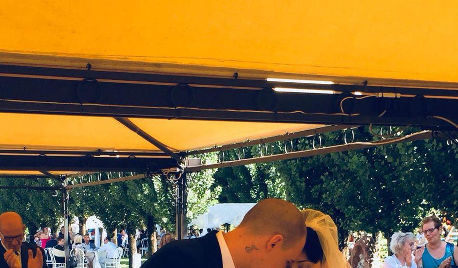 Il matrimonio di Edoardo e Elisa a Padova, Padova