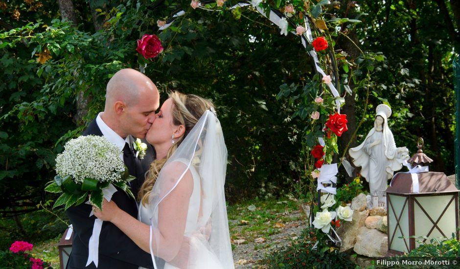 Il matrimonio di Sara e Andrea a Pavullo nel Frignano, Modena
