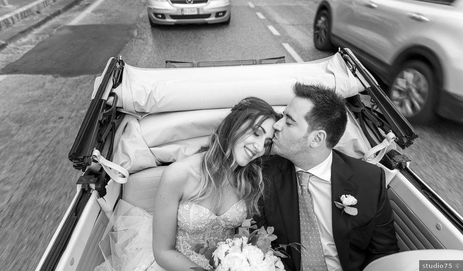 Il matrimonio di Vincenzo e Annalisa a Napoli, Napoli