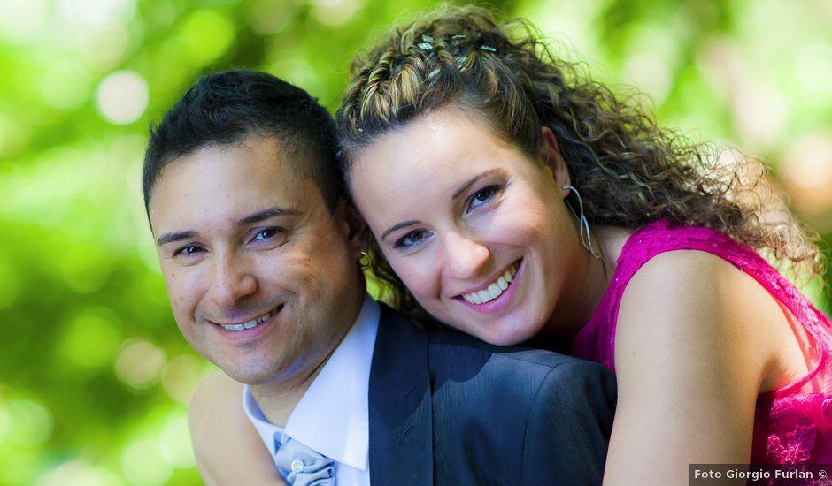 Il matrimonio di Simone e Jessica a Motta di Livenza, Treviso