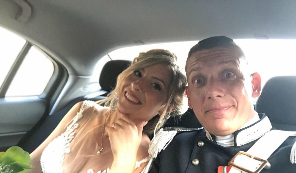 Il matrimonio di Marco e Norma Andrea a Brindisi, Brindisi