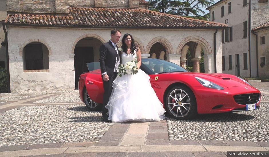 Il matrimonio di Denis e Debora a Mareno di Piave, Treviso