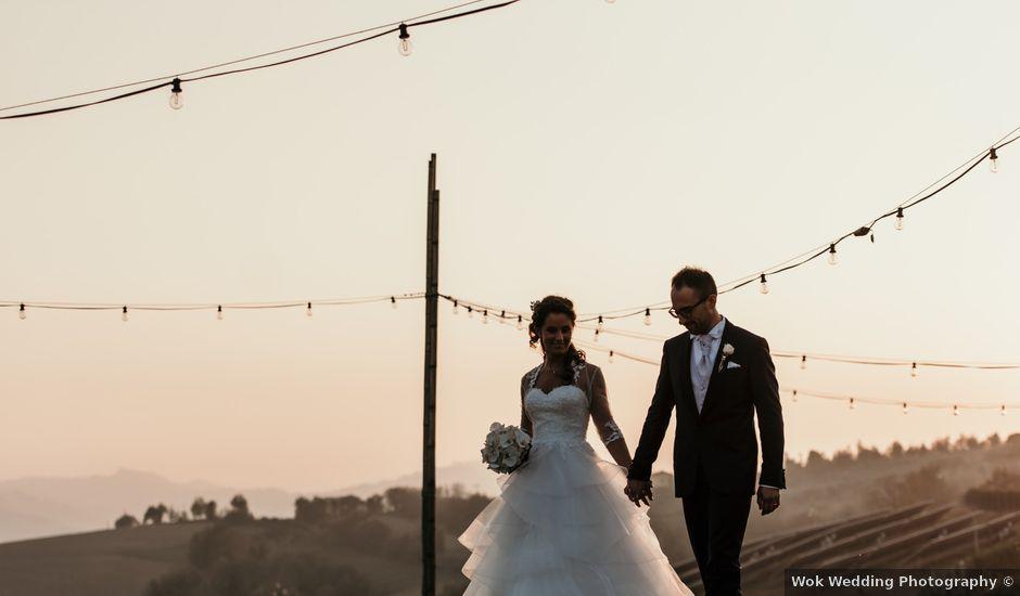 Il matrimonio di Alice e Federico a Rimini, Rimini