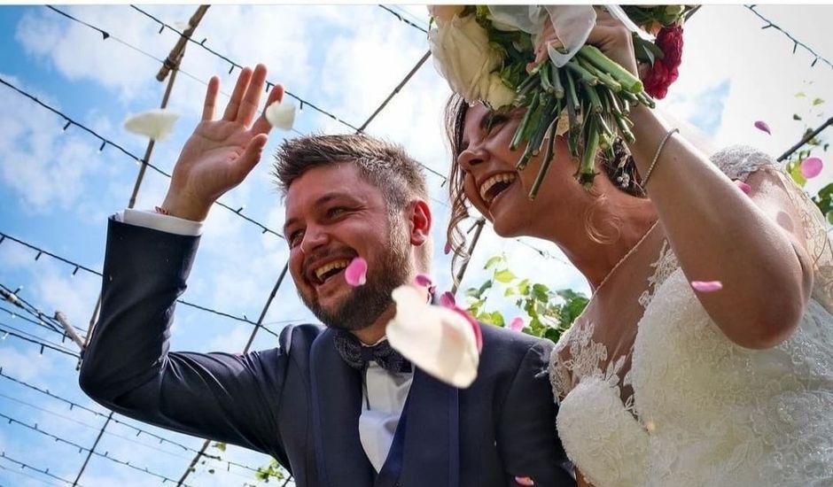 Il matrimonio di Igor e Elisa a Monticelli Brusati, Brescia