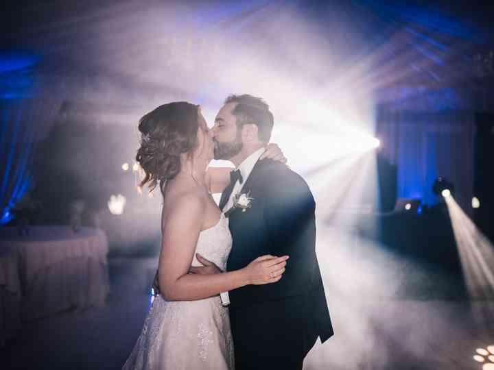 Le nozze di Katja e Gionatan
