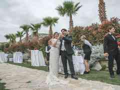 Le nozze di Ilenia e Antonio 13