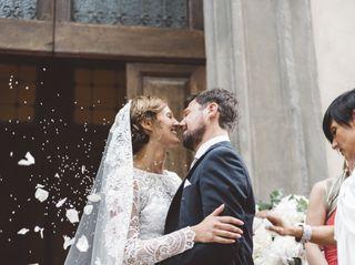 Le nozze di Marzia e Cristian