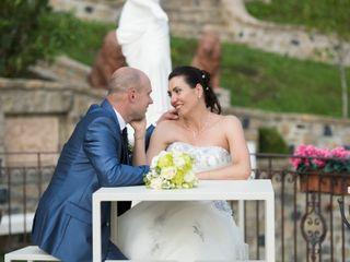 Le nozze di VANESSA e CHRISTIAN