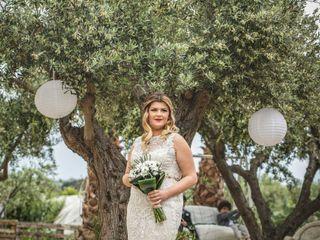 Le nozze di Ilenia e Antonio 2