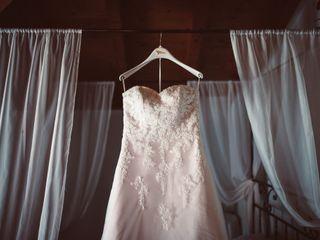 le nozze di Katja e Gionatan 1