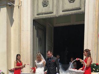 Le nozze di Fiorina e Angelo 1
