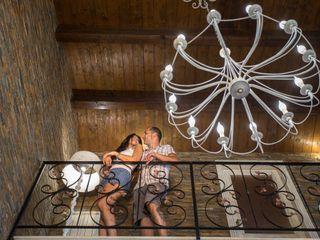 Le nozze di Anna Lisa e Paolo 3