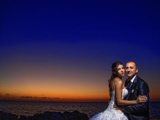 Le nozze di Anna Lisa e Paolo