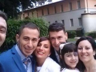 Le nozze di Agata e Michele 2
