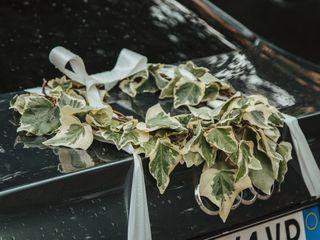 Le nozze di Clara e Gianluca 3