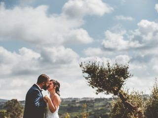 Le nozze di Sara e Iacopo