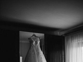 Le nozze di Francesco e Valentina 1