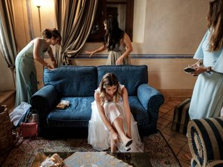 Le nozze di Riccardo e Lucrezia 2