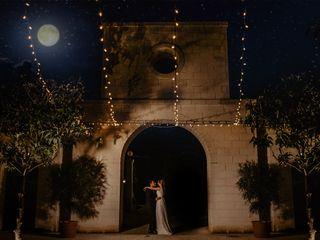 Le nozze di Vincenzo e Flavia