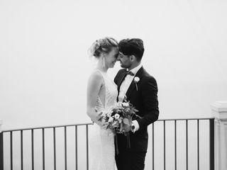 Le nozze di Irina e Ynus